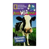 National Geographic's Really Wild Animals: Farmyard Friends