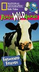 National Geographic's Really Wild Animals: Farmyard Friends [VHS]