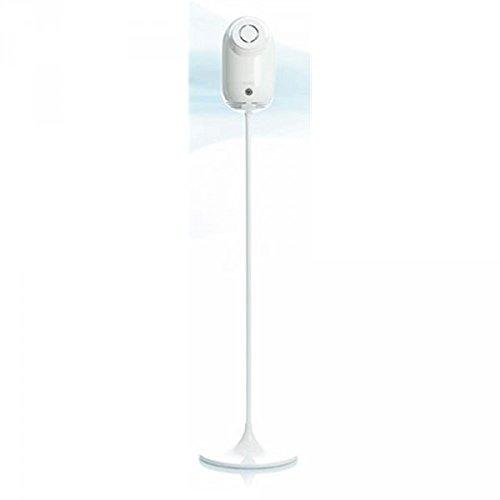 Mr&Mrs Fragrance Otello Diffusore, Plastica, Bianco, 15x15x85 cm, 1 Pezzo JOT001