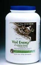 #1 All Systems Vital Energy 5lb