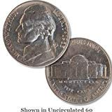 1963 Jefferson Nickel (Best Zip Codes In Philadelphia)