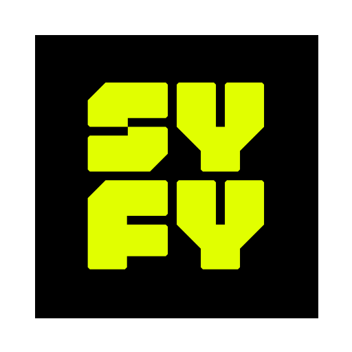 SYFY (Best Current Sci Fi Tv Shows)