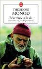 Révérence à la vie par Monod