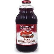 Lakewood Pomegranate Pure 32-Ounce (Pack of 12) - Pack Of 12 by Lakewood