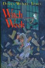 Witch Week, Diana Wynne Jones, 0688123740