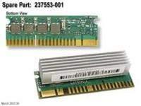(Compaq Voltage Regulator Module (VRM) Proliant BL20P Server Blade DL360 G2 - Refurbished - 237553-001)
