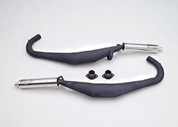DG PERFORMANCE 14-4412 Exhaust System