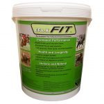 Product review for EFA-X Fit