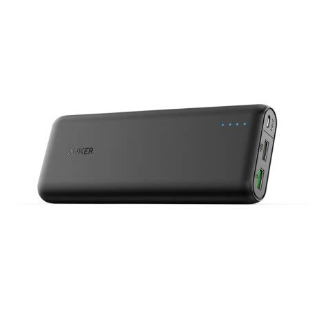 Anker PowerCore 20000 with Qualcomm Quick Charge 3.0