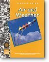 - FOSS Air and Weather - Teacher Guide (Full Option Science System)