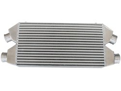 CXRacing-Twin Turbo FMIC Intercooler 30