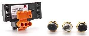 Mallory 74784M 30 psi Sensor Kit with 3 Bar MAP by Mallory