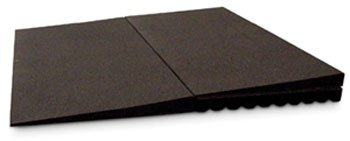 Threshold Ramps Rubber Portable Ramp-21/2