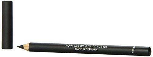 Le Metier De Beaute Dualistic Eye Pencil, Noir, .04 Ounce by Le Metier de Beaute
