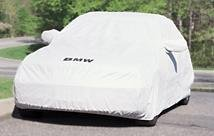 BMW 3 Series E36 Sedan Coupe And Convertible Outdoor Car Cover Made With NOAH Breathable Material Fitting Model Years 1992 1993 1994 1995 1996 1997 1998 1999