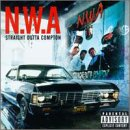 N.W.A. Straight....10th Anniversary Tribute