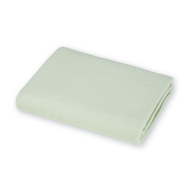 American Baby Company 100% Cotton Value Jersey Knit Bassinet Sheet from American Baby Company