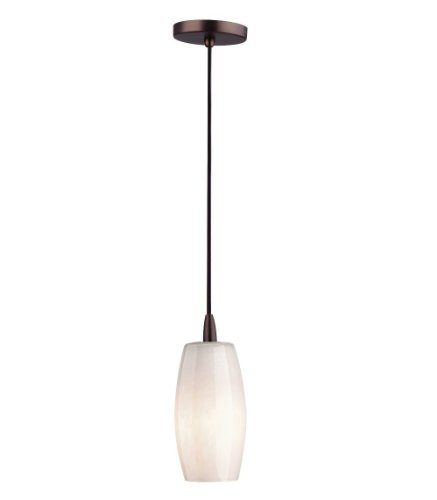 - Philips Forecast FC0040870 Wishes Pendant, Merlot Bronze