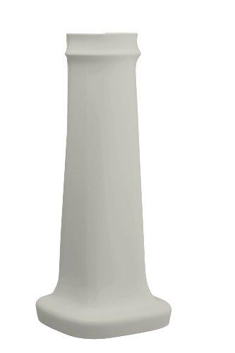 Kohler K-2346-95 Bancroft Pedestal, Ice Grey