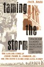 Taming the Storm, Jack Bass, 0385413491