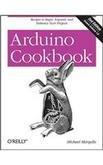 Price comparison product image Arduino Cookbook