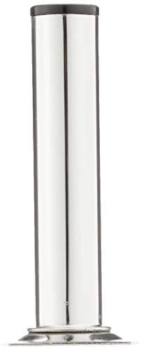 Cromo 20 cm Element System 18133-00344 Set de 4 pies para Muebles