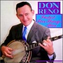Don Reno Banjo (Fastest Five Strings Alive)