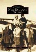 New England Skiing (NH) (Images of America) -