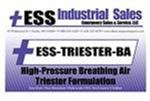 ESS-Triester-BA, Breathing Air Triester Lubricant, High Pressure, 5 Gallon Pail, Bauer OIL/0024 Replacement, ISO 150