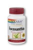 Fucoxanthine - 30 - VegCap