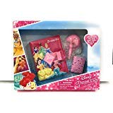 - Disney Princess Stationery Set with Pen, Notebook and Diary