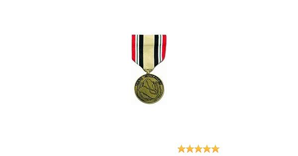 iraq Campaign Medal – tamaño completo