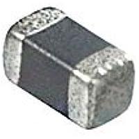 PANASONIC INDUSTRIAL DEVICES ERT-J1VR103H ERT-J Series 10 KOhm 4250 K ± 3 % 0603 Surface Mount NTC Thermistor - 4000 item(s)