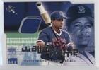 Manny Ramirez (Baseball Card) 2001 EX - Wall of Fame #MARA