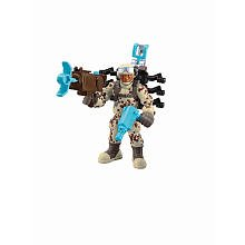 Rescue Heroes Special Force Action Figure - Phil Canteen