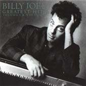 Billy Joel - Greatest Hits V. 1 & 2 by Columbia Aus/Zoom