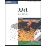 New Perspectives on XML, Second Edition, Brief, Carey, Patrick, 141886062X