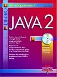 Java (avec CD-Rom)