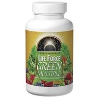 Life Force Green Multiple (pack of 2)