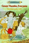 Green Thumbs, Everyone, Patricia Reilly Giff, 0440411343