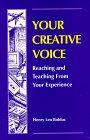 Your Creative Voice, Henry, L. Bolduc, 0960130209