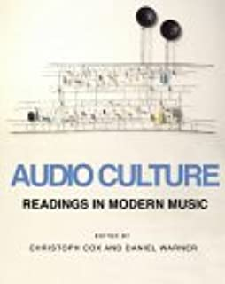essays on music amazon co uk theodor adorno richard leppert  audio culture readings in modern music