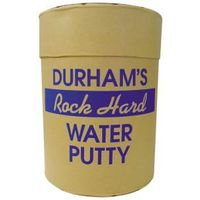 DONALD DURHAM 25 Powdered Wood Putty