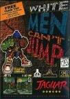 White Men Can't Jump With Team Tap Multi-Player Adapter Atari Jaguar 64 Bit