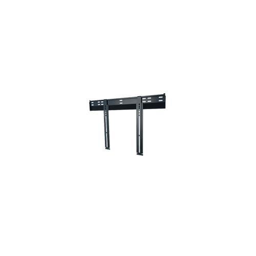 Gloss Black Flat Panel Tv (Peerless Wall Mount 40 - 80 Inches, Black Thin)