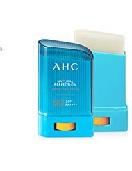 New A.H.C [AHC] NATURAL PERFECTION FRESH SUN STICK 50+/SPF PA++++ 2018 -