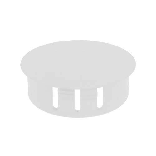Vital Parts Bouchon de finition en plastique 10/x 22,2/mm