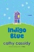 indigo blue - 8