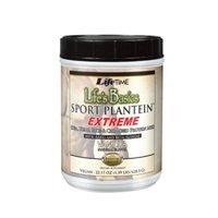Life's Basics Sport Plantein Extreme (Vanilla) LifeTime 1.39 lbs Powder