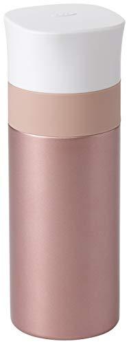 OXO BREW Thermal Travel Mug, 12 oz, Rose Gold (Renewed)